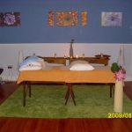Holistics room